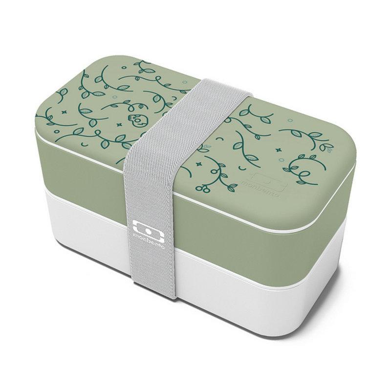 Monbento lunch box English garden