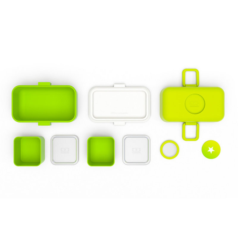 Monbento lunch box for kids