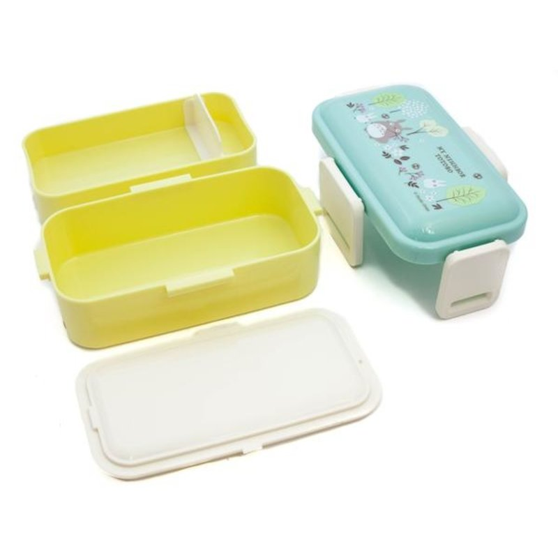 Totoro field bentobox 600ml