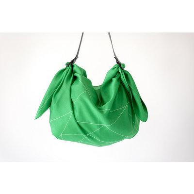 Furoshiki Bag Green