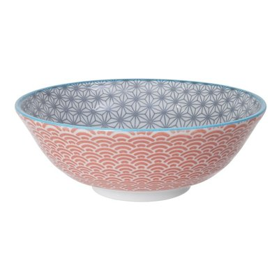 Noodle Bowl Star Wave