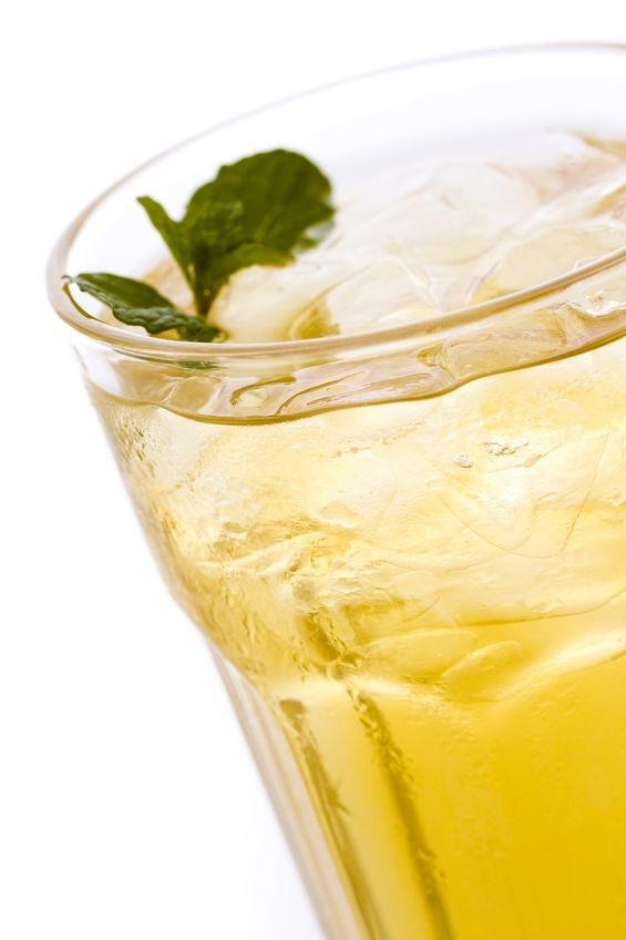 Sencha Iced Tea: een recept om zelf te maken