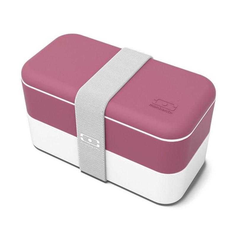 Monbento Original bentobox blush