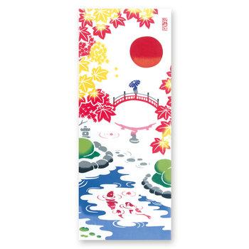 Tenugui Nihon Tei'en