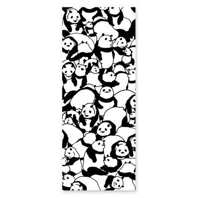 Tenugui Panda