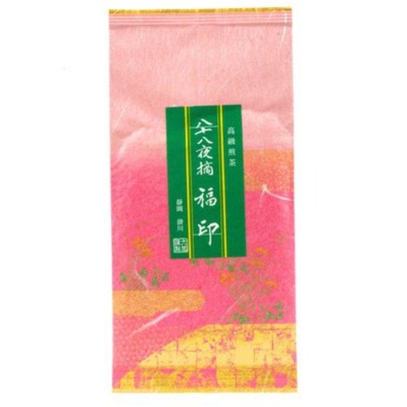 Groene thee Fukujirushi  4 sterren