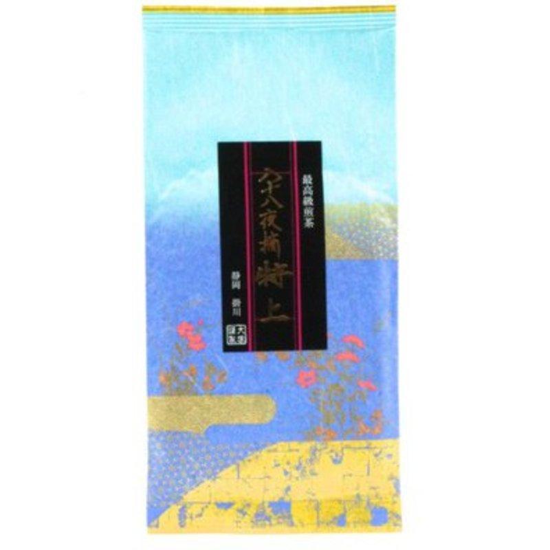 Groene thee Tokujō  5 sterren