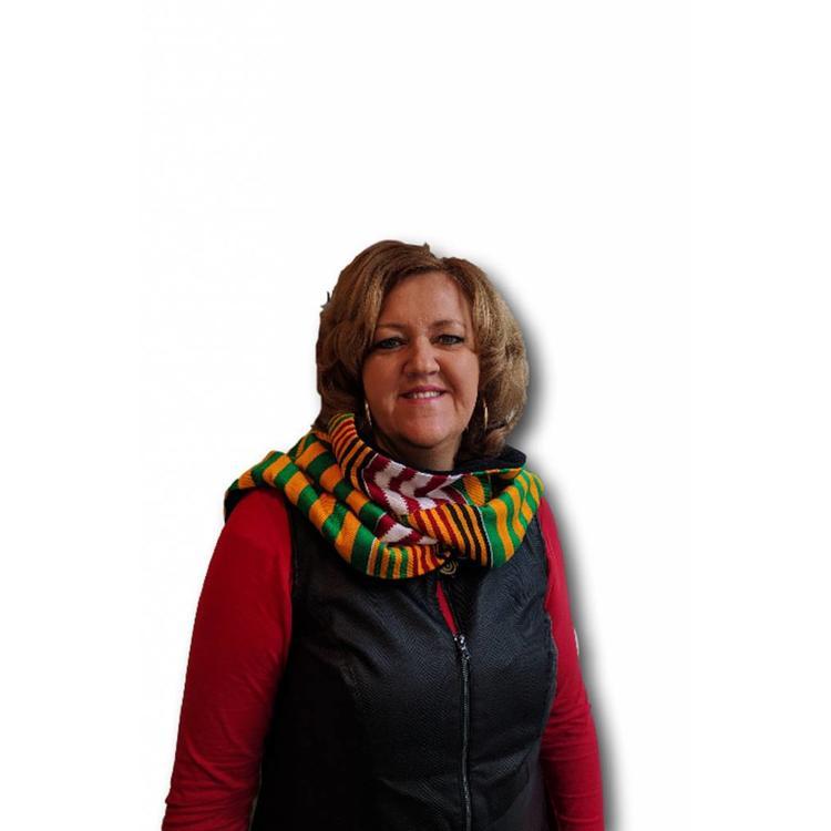 Sjaal Renewal