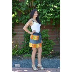 Skirt Wealth Inspired