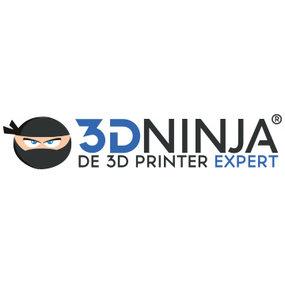 3D Ninja Opstartkosten Printservice