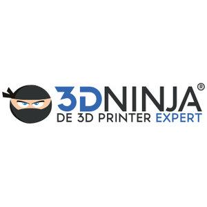 3D Ninja Materiaalkosten