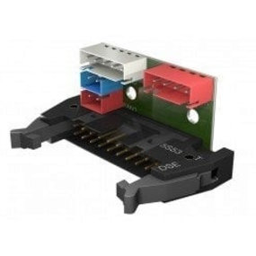 Zortrax Extruder PCB
