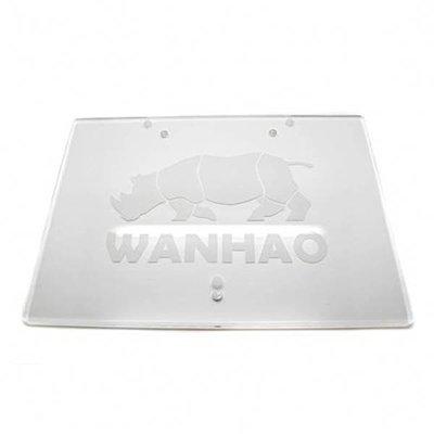 Wanhao Buildplate Duplicator 5S/5S mini