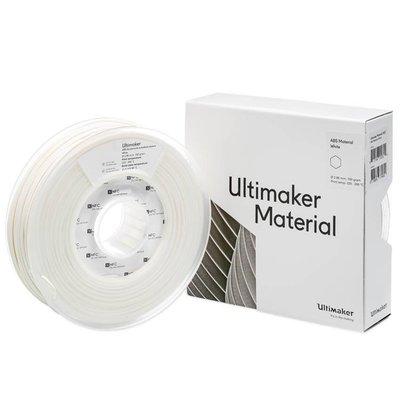 Ultimaker ABS (NFC) - 750gr - White - 2.85mm