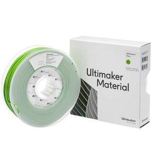 Ultimaker ABS (NFC) - 750gr - Groen - 2.85mm