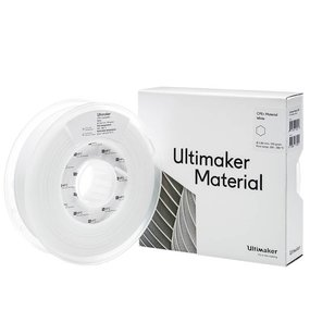 Ultimaker CPE+ (NFC) - Wit