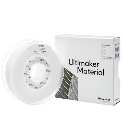 Ultimaker CPE+ (NFC) - 700gr - White - 2.85mm
