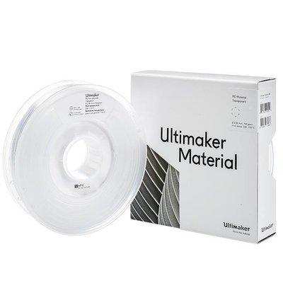 Ultimaker PC (NFC) - 750gr - Transparant - 2.85mm