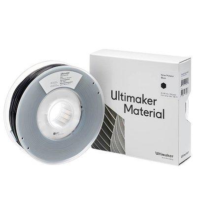 Ultimaker Nylon (NFC) - 750gr - Zwart - 2.85mm