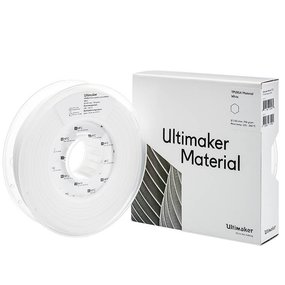 Ultimaker TPU (NFC) - Wit