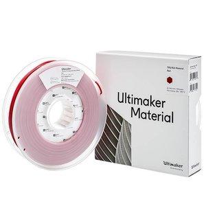 Ultimaker TPU 95A (NFC) - 750gr - Rood - 2.85mm
