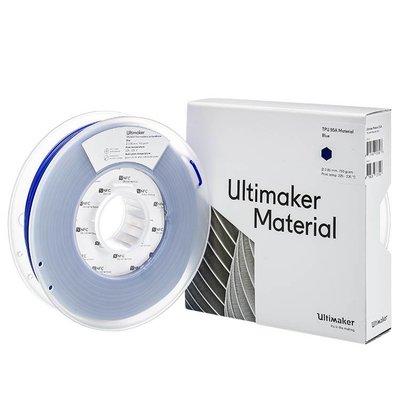 Ultimaker TPU 95A (NFC) - 750gr - Blue - 2.85mm