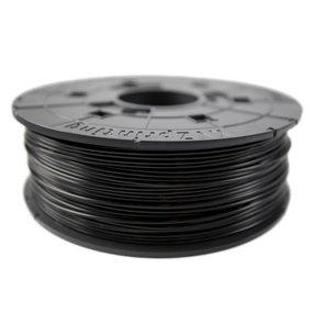 XYZprinting ABS Filament Refill - Black - 600 gram