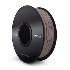 Zortrax Z-ABS Filament - 1,75mm - 800g - Warm Grey