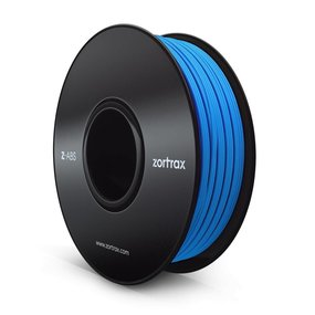 Zortrax Z-ABS Filament - 1,75mm - 800g - Blue