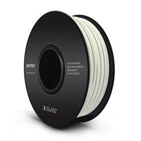 Zortrax Z-GLASS Filament - 1,75mm - 800g - Clear