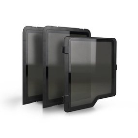 Zortrax M200 side panels