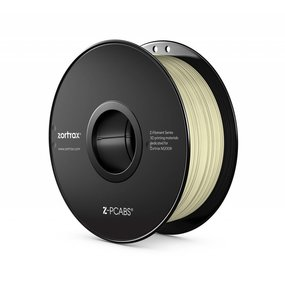 Zortrax Z-PCABS Filament - 1,75mm - 800g - Ivory