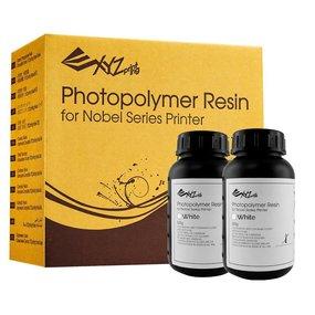 XYZprinting Nobel Resin - Magenta