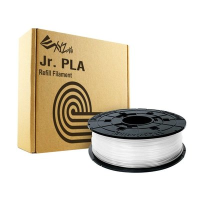 XYZprinting Junior / Mini PLA - Pearl White - 600 gram