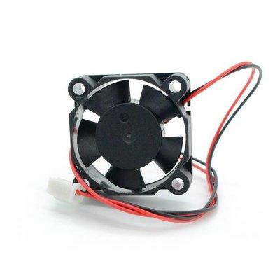 Wanhao i3 Plus Filament Cooling Fan 40x40 mm