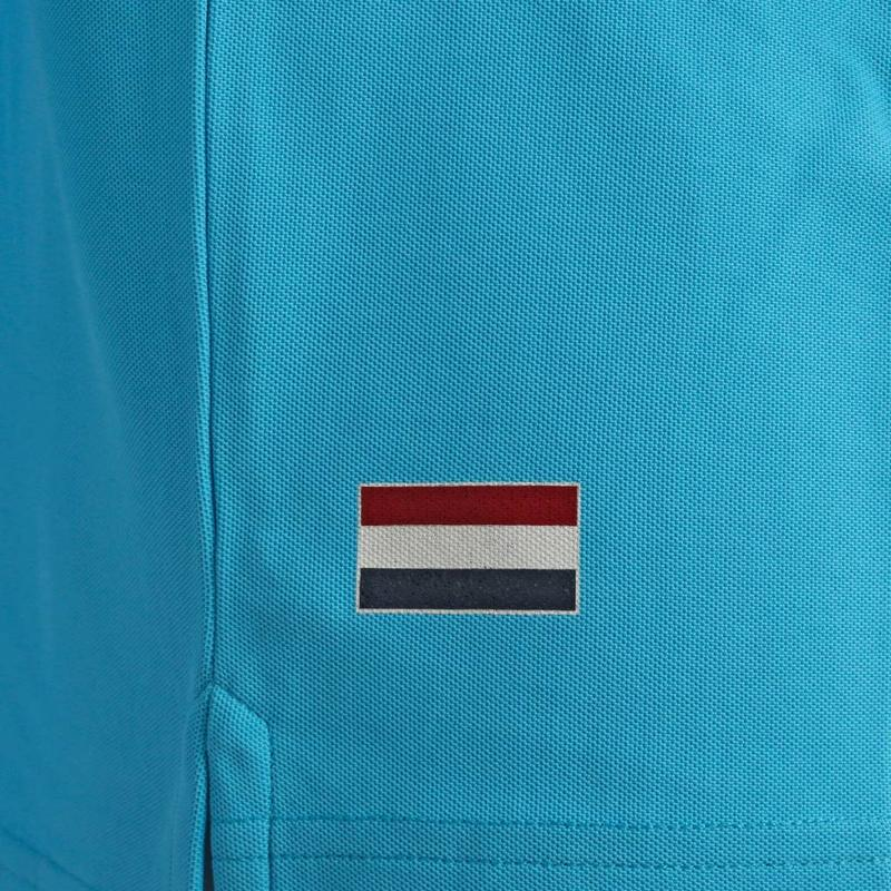 Q1905 Men's Polo Joost Luiten Aquarius
