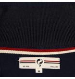 Q1905 Men's Pullover Half Zip Stoke Deep Navy