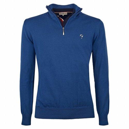 Men's Pullover Half Zip Stoke Skydiver