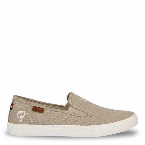 Men's Sneaker Lago Taupe Grey