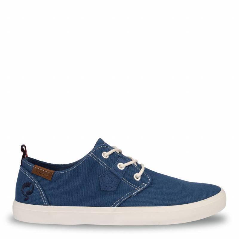 Q1905 Men's Sneaker Elba Dk Denim
