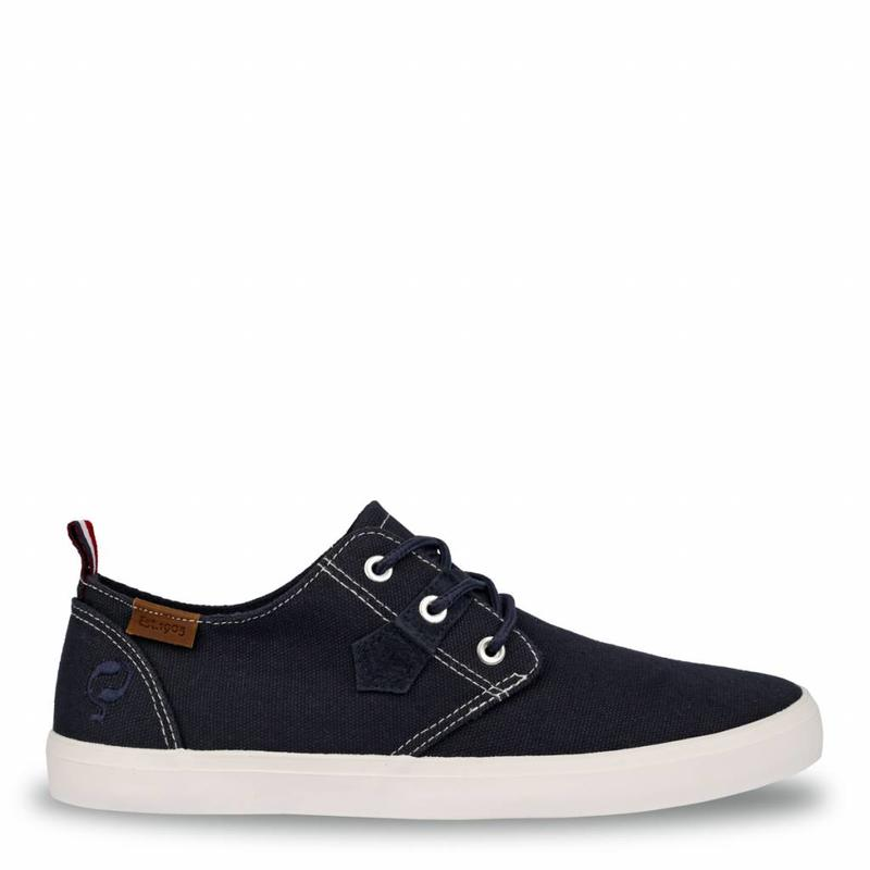 Q1905 Men's Sneaker Elba Deep Navy
