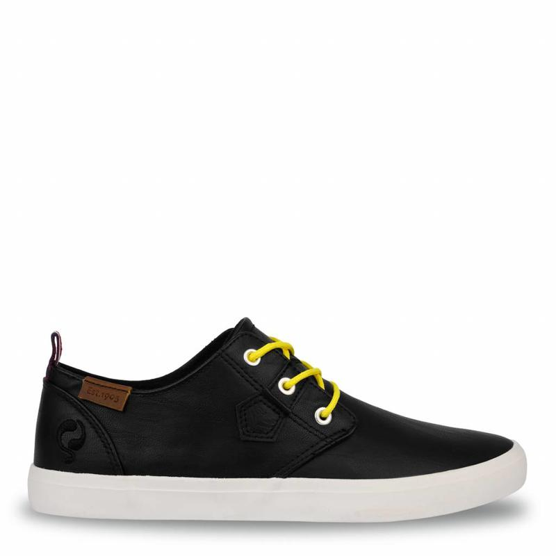 Q1905 Men's Sneaker Elba Black