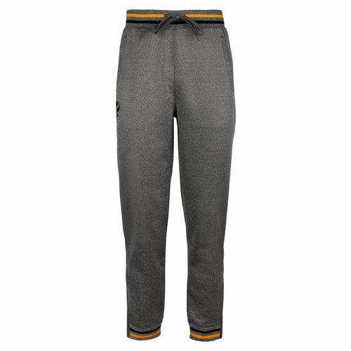 Tennis Pants Court Grey / Black / Yellow