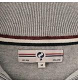 Q1905 Men's Pullover Half Zip Stoke Greyhound