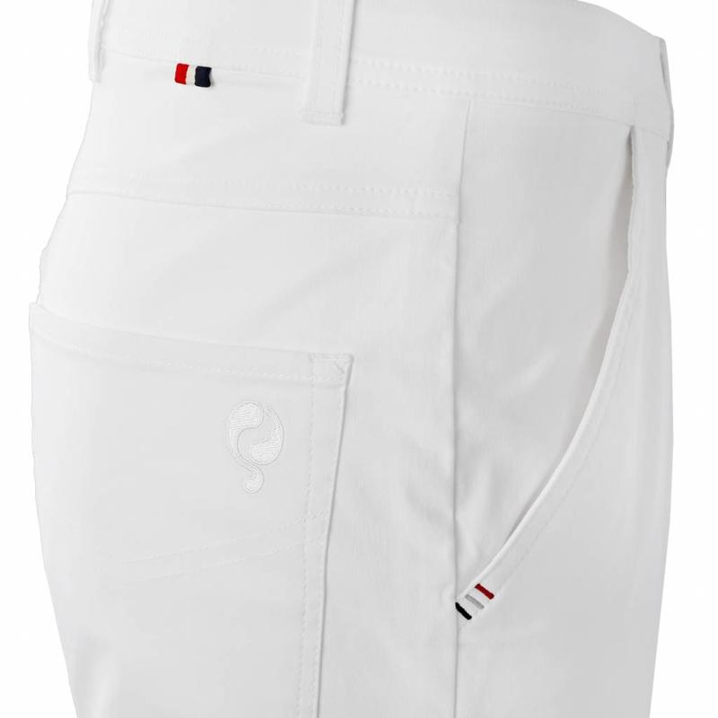 Q1905 Men's Pants Condor White
