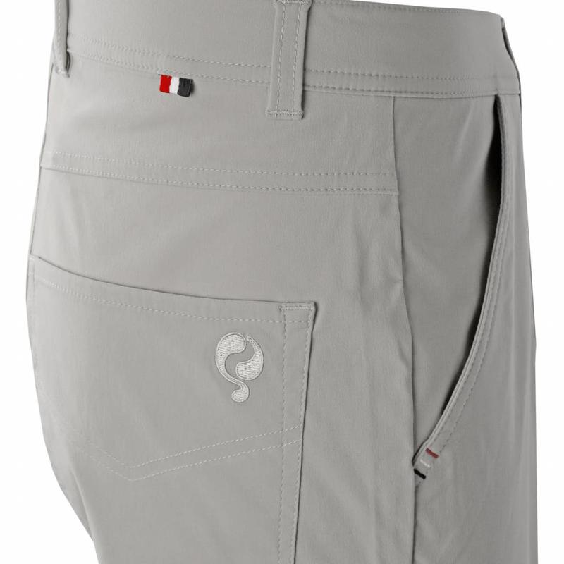 Q1905 Men's Pants Condor Lt Grey