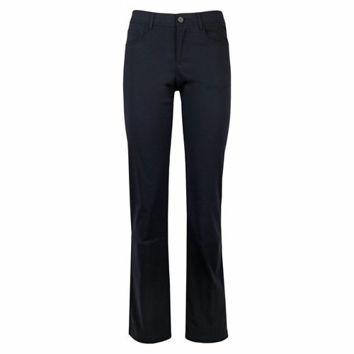Women's Golfbroek Fade Deep Navy