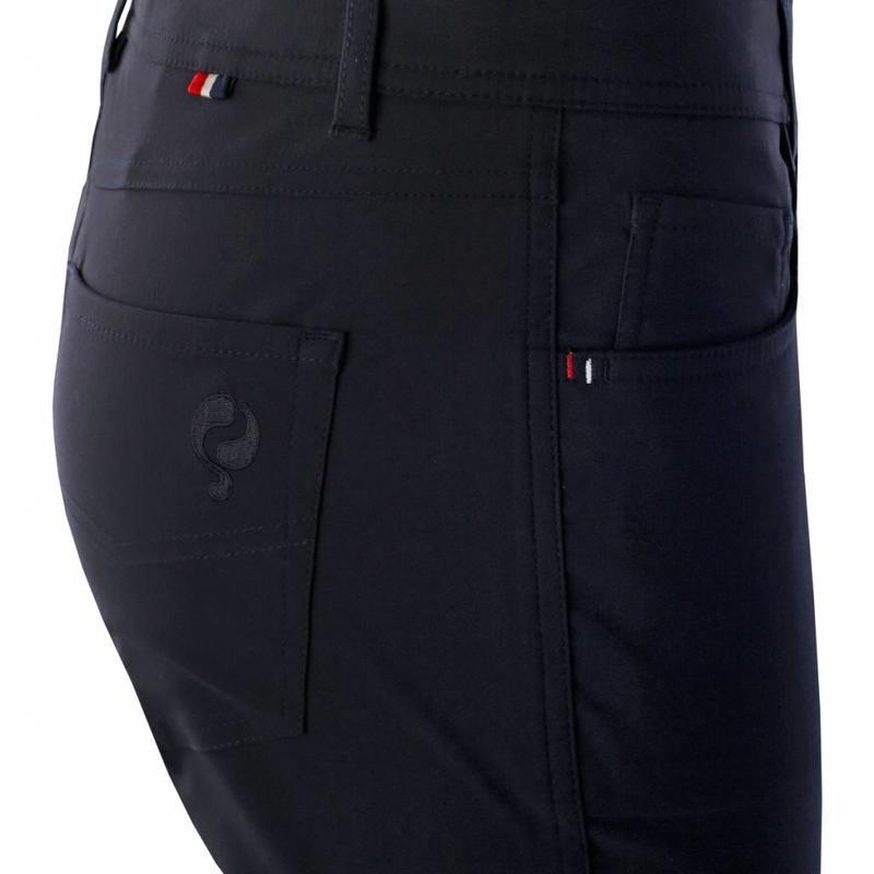 Q1905 Women's Golfbroek Fade Deep Navy