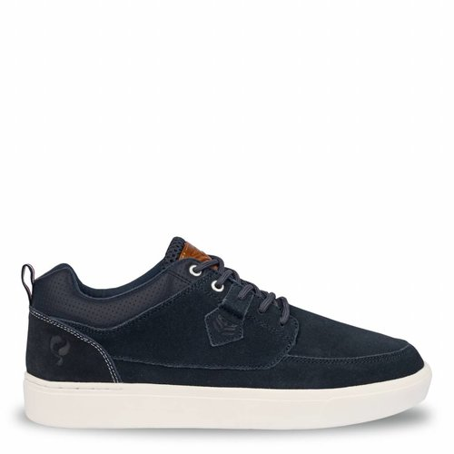 Men's Shoe Duncan Deep Navy