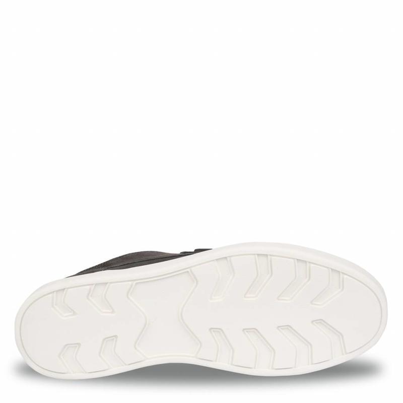 Q1905 Men's Shoe Duncan Dk Grey